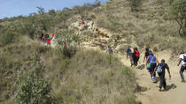 Overnight tour to Mount Longonot and Hell's gate National park, Nairobi, Attraction Tickets