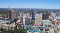 Private Nairobi City Full Day Tour, Nairobi, null