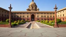 Agra-Delhi transfer with Delhi tour, Agra, Cultural Tours