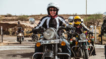 Agra tour by Royal Enfield motorbike, Agra, Motorcycle Tours