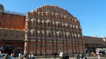 Book Admission Tickets, Cab & Tour Guide For Jaipur, Jaipur