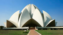 Budget Delhi One Day Tour, New Delhi, Private Tours