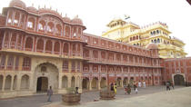 Budget Transfer from Jaipur to Udaipur with Chittorgarh visit, Jaipur, Airport & Ground Transfers