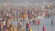 Day Trip to Triveni Sangam Allahabad from Varanasi, Varanasi, Day Trips
