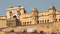 Delhi Airport to Jaipur transfer by car, New Delhi, Airport & Ground Transfers