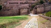 Excursion to Bhangarh Haunted Fort and Abaneri Step Well, Agra, Ghost & Vampire Tours