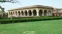 Extensive Agra Fort and colorful Kinari Bazaar Tour, Agra, Private Sightseeing Tours
