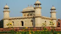 Full Day Agra Tour of Taj Mahal, Baby Taj, Red Taj and Replica Taj, Agra, Private Sightseeing Tours
