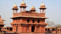 Full Day Agra Tour of Well Known and Less Known Monuments, Agra, Private Sightseeing Tours