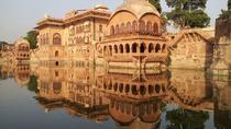 Full Day Fatehpur Sikri, Bharatpur and Deeg Palace Tour, Agra, Day Trips