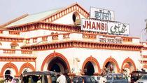 Jhansi to Khazuraho Budget Arrival Transfer, Gwalior, Airport & Ground Transfers