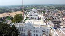 One Day Tour of Anandpur Sahib & Kiratpur Sahib from Chandigarh, Chandigarh, Day Trips
