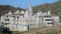 One day trip of Kumbhalgarh fort and Ranakpur temple from Udaipur, Udaipur, Day Trips