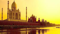 Overnight Taj Mahal Tour from Pune, Pune, Overnight Tours