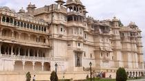 Plan Your Udaipur Tour Your Own Way, Udaipur, Private Sightseeing Tours