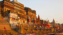 Plan Your Varanasi Tour the Way You Like, Varanasi, Cultural Tours