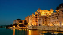 Private Tour of Jodhpur Osian and Udaipur from Jaipur, Jaipur, Private Sightseeing Tours