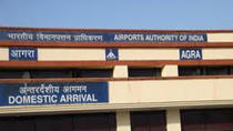 Private Transfer from Agra airport to Hotel and vice versa, Agra, Airport & Ground Transfers