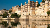 Smooth Departure Transfer by Car from Udaipur to Ahmadabad, Udaipur, Airport & Ground Transfers