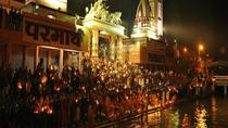 Spiritual Haridwar with Rishikesh River Rafting, New Delhi, Multi-day Tours