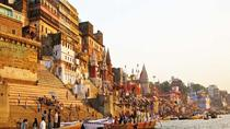 Sunrise Varanasi Boat Tour With on Board Music, Varanasi, Day Cruises