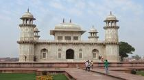 Tomb of Itmad ud Daula, Chini Ka Rauza & Ram Bag Tour, Agra, Private Sightseeing Tours