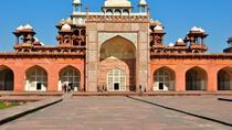 Village Walk in Surroundings of Akbar Tomb, Agra, City Tours