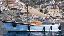 Amalfi Coast day trip by Exclusive boat, Positano, Day Trips
