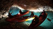 Kayaking Day Activity in Underground Mines from Bled, Bled, Kayaking & Canoeing