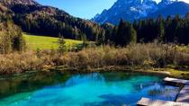 Tour pelo Parque Nacional Triglav, Bled, Attraction Tickets
