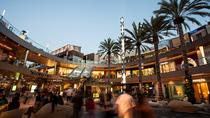 Santa Monica Place Shop and Explore, Los Angeles, Shopping Tours