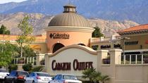 Shop and Play Cabazon Outlets, Palm Springs