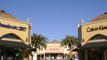 Shop and Shuttle at Citadel Outlets, Anaheim e Buena Park