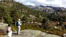 Waterfalls and Mountains Tour of Peneda-Gerês National Park, Porto, Hiking & Camping