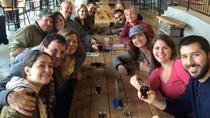 Roanoke Craft Beer Tour, Roanoke, Beer & Brewery Tours