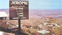 Classic Historic Tour of Jerome AZ, Sedona, Historical & Heritage Tours