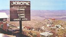 Ultimate Historic Jerome Tour, Sedona, Historical & Heritage Tours