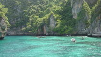 Dive Trip to Phi Phi from Phuket, Phuket, Day Cruises