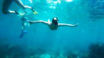 Full-Day Racha Noi and Racha Yai Snorkeling from Phuket, Phuket, null