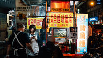 Small Group Night Market Tour including Street Food Tasting, Taipei, Food Tours