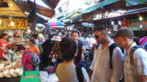 Small-group XinYi Walking Food Tour, Taipei, Day Trips