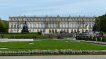 Day Tour to the Royal Castle Herrenchiemsee and sights in the Inn valley, München