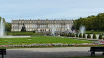 Small-Group Guided Day Tour to Herrenchiemsee Palace and Park from Munich, Munich, Day Trips