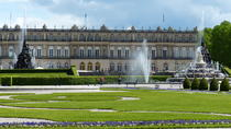 Small-Group Guided Day Tour to Herrenchiemsee Palace and Park from Munich, Munich, Rail Tours