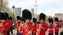Private Walking Tour: Royal London, London, Walking Tours