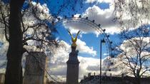 Private Walking Tour: Wonders of Whitehall in London, London, Private Sightseeing Tours