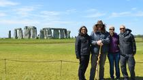 Full-Day Stonehenge and Avebury Tour from Glastonbury, South West England, Day Trips