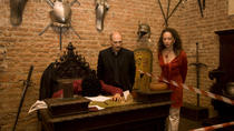 Dinner and Crime Solving Game at the Bevilacqua Castle, Verona, null