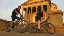 Königliche Turin E-Bike Tour, Turin, Bike & Mountain Bike Tours