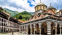 From Sofia: Self-guided trip to Rila Monastery, Sofia, Self-guided Tours & Rentals